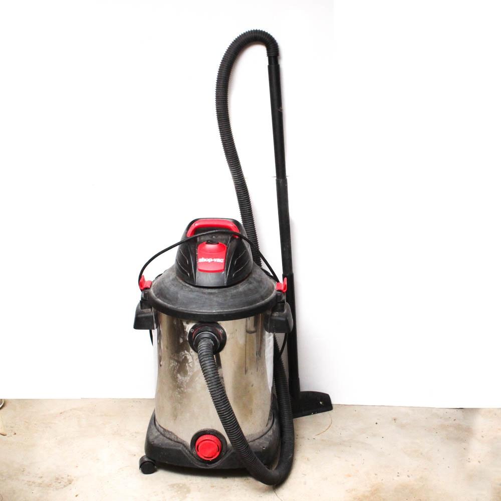 Shop Vac Vacuum