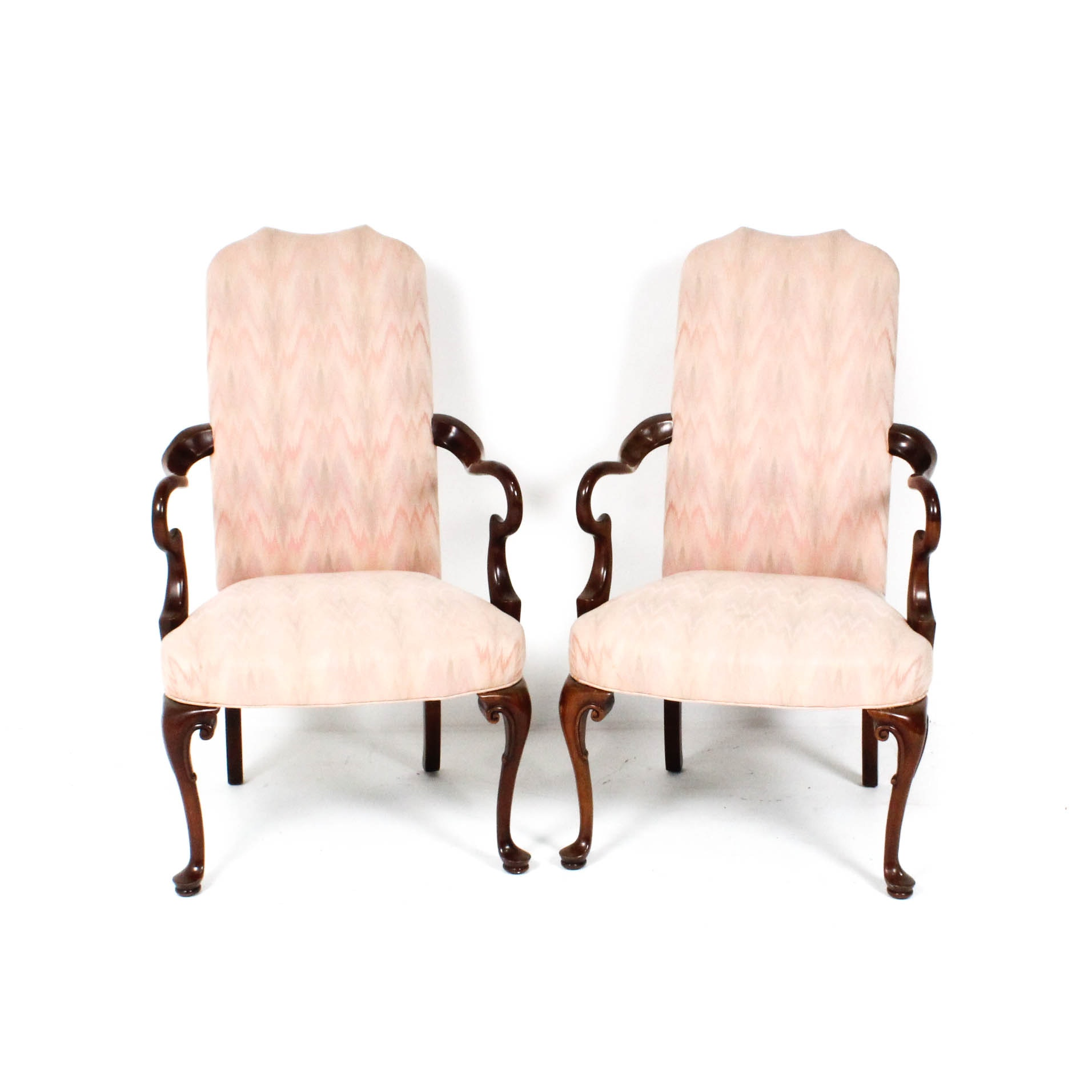 Vintage Southwood Armchairs