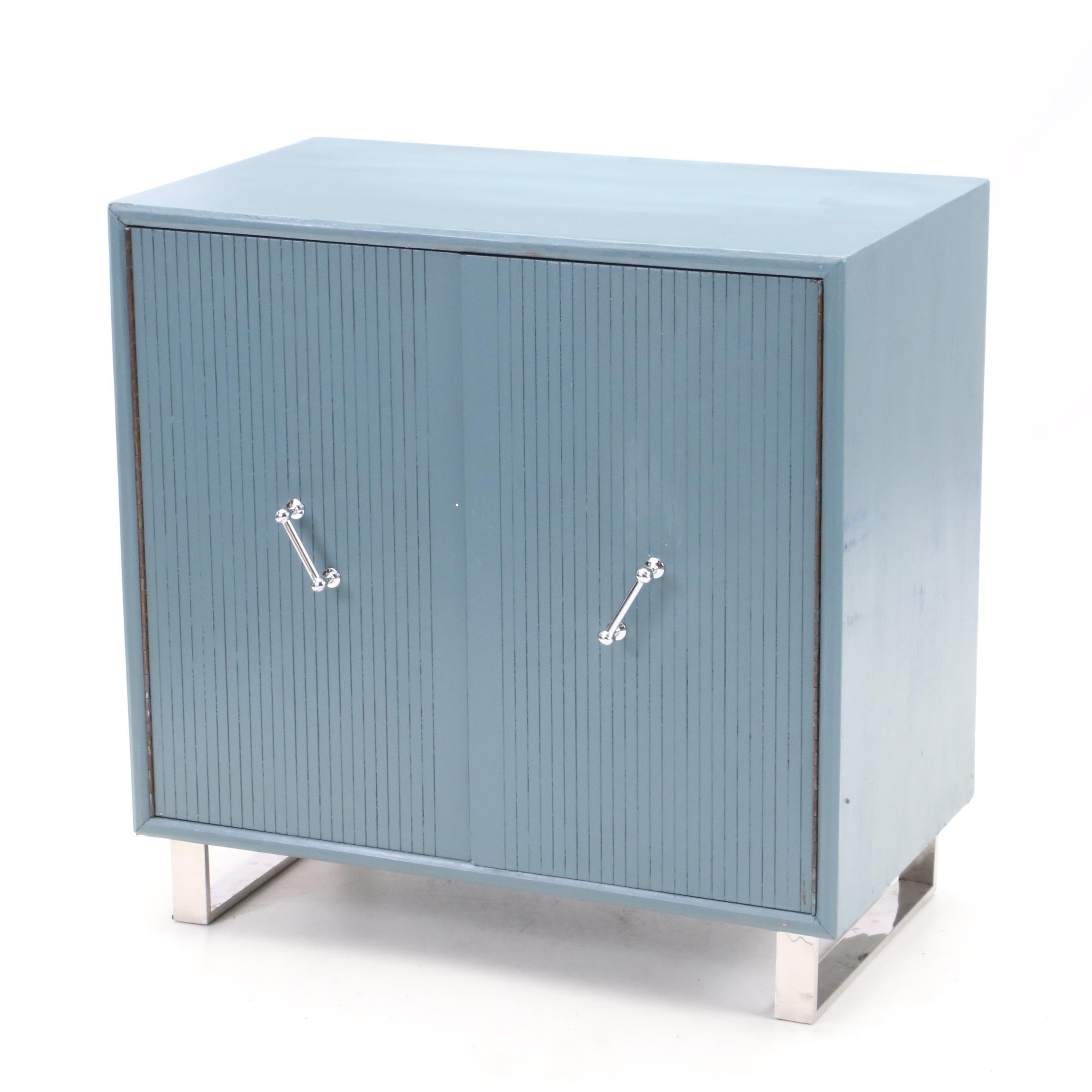 Upright Cedar Cabinet by Lane