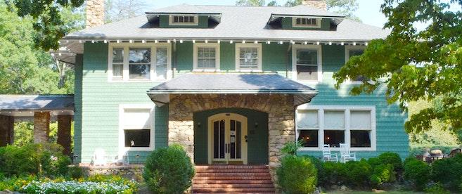Seller Story: VanLandingham Estate