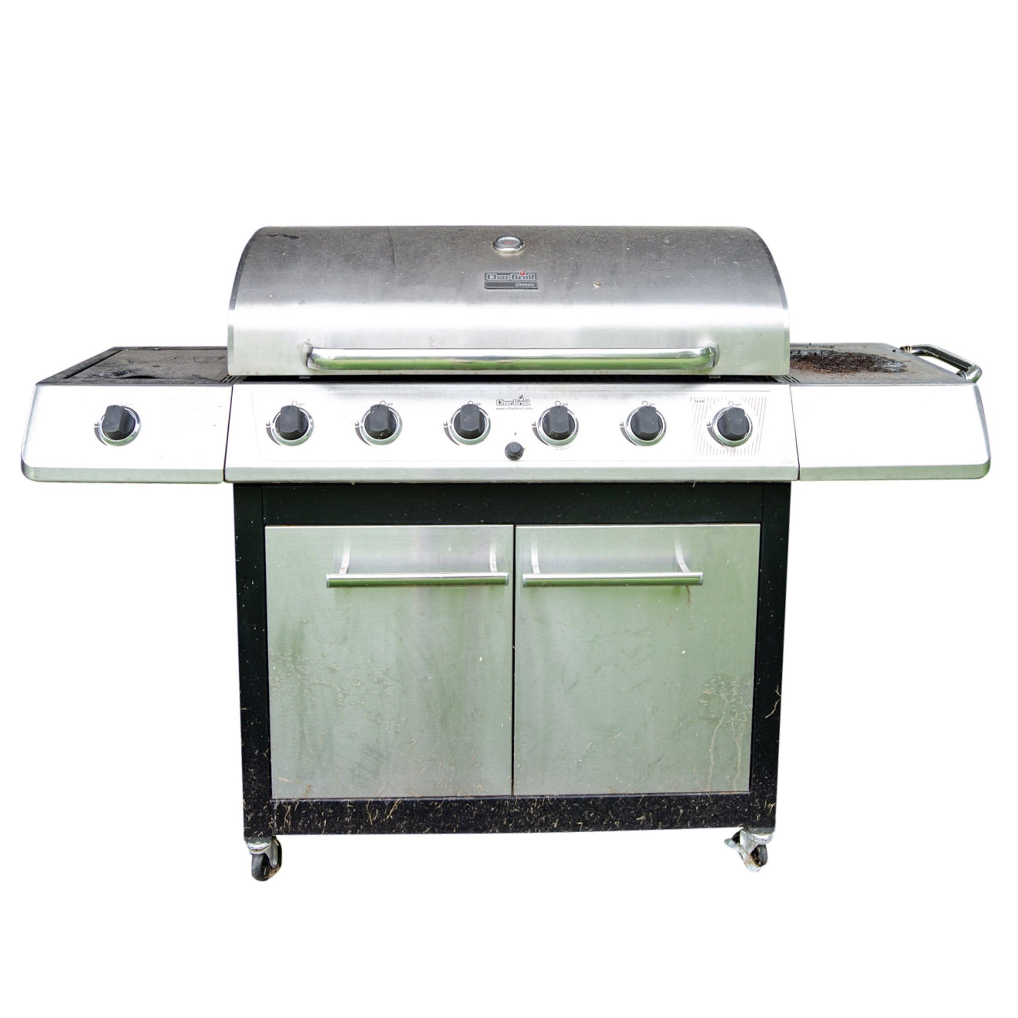 Char-Broil Classic Grill