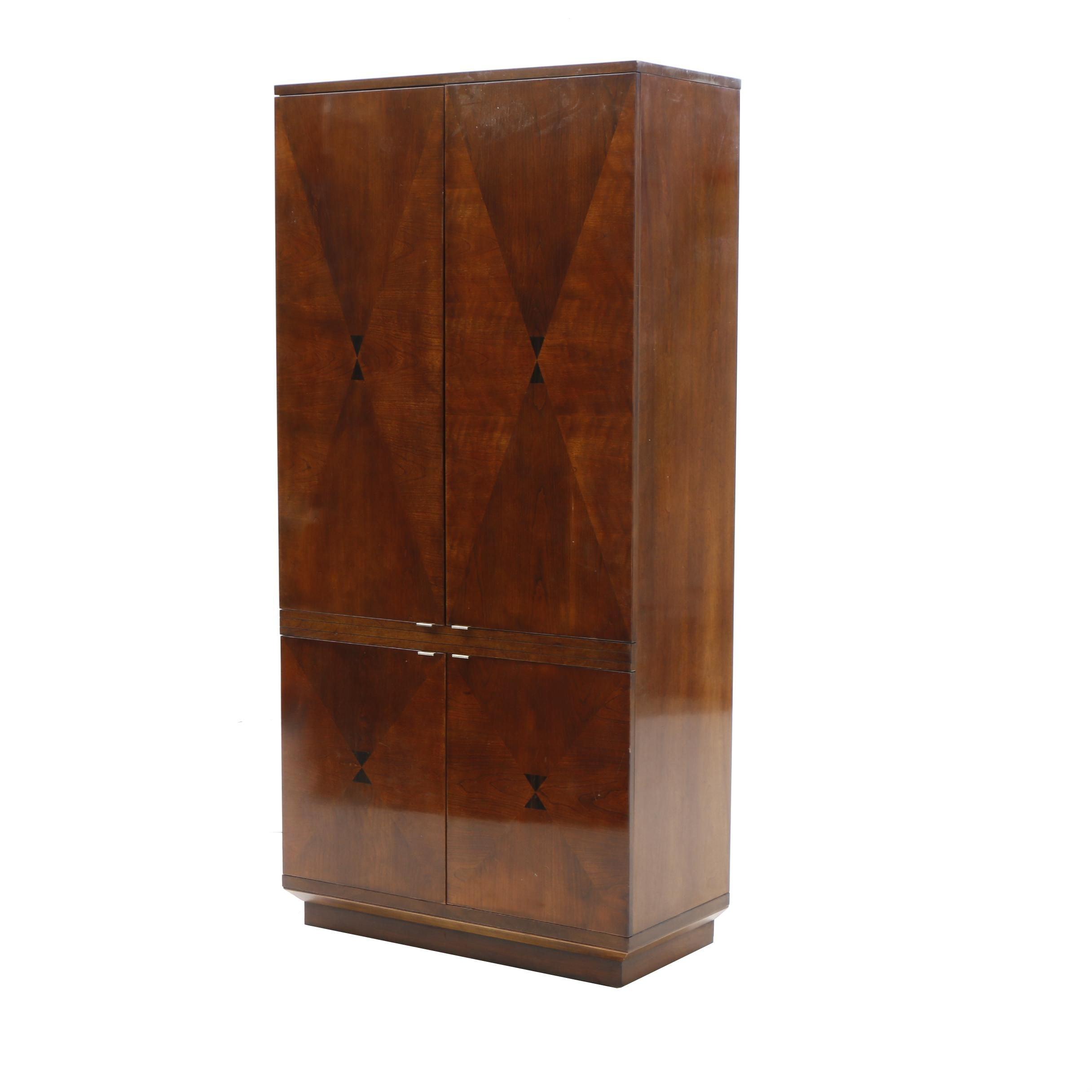 Henredon Cabinet