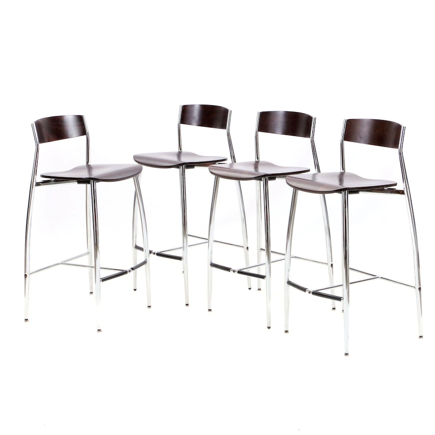 Counter Stools By Design Within Reach For Altek Ebth
