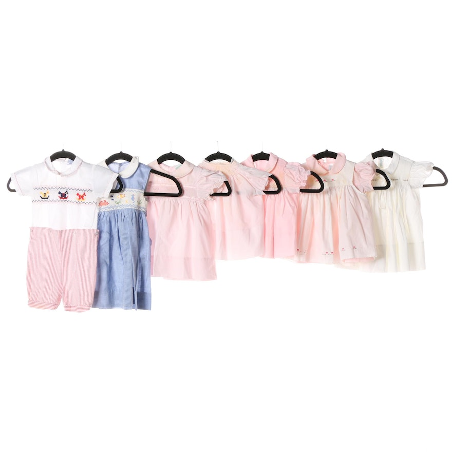 3efeeed12e73a Girls' Dresses Including Saks Fifth Avenue, Carriage Boutiques and More :  EBTH