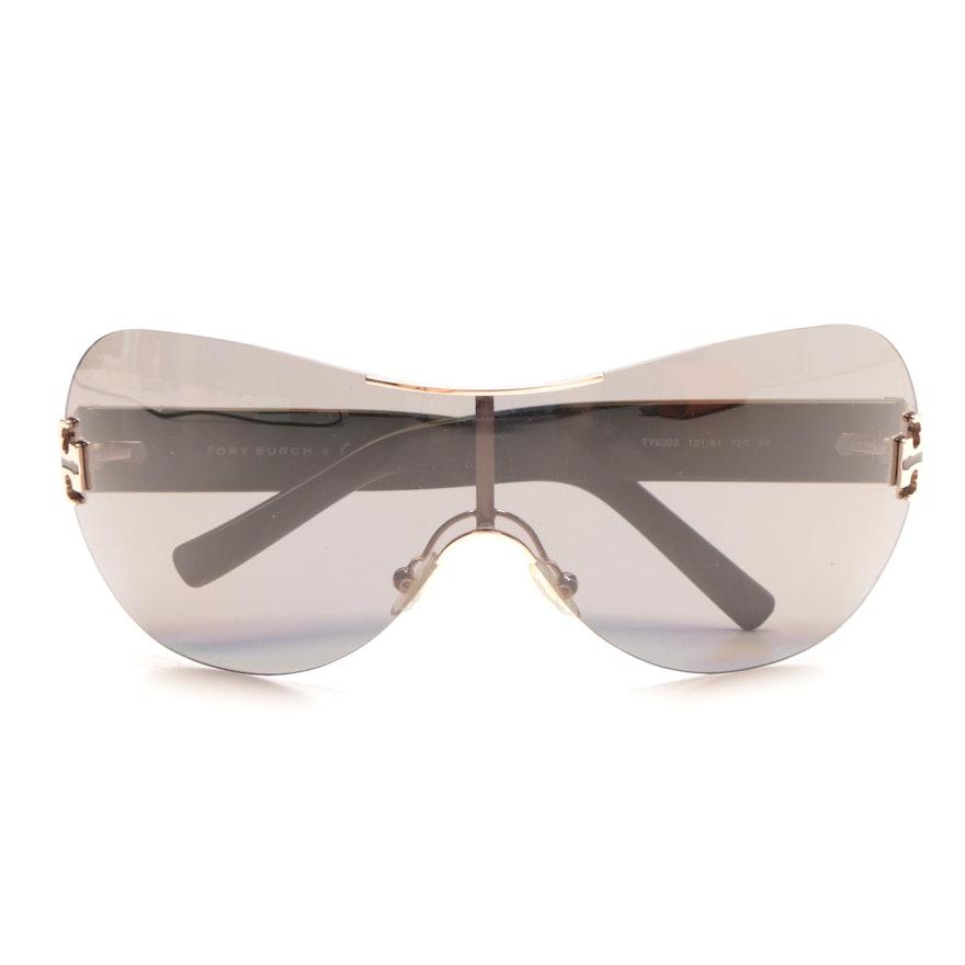 eb8dd32b30 Tory Burch Shield Sunglasses   EBTH
