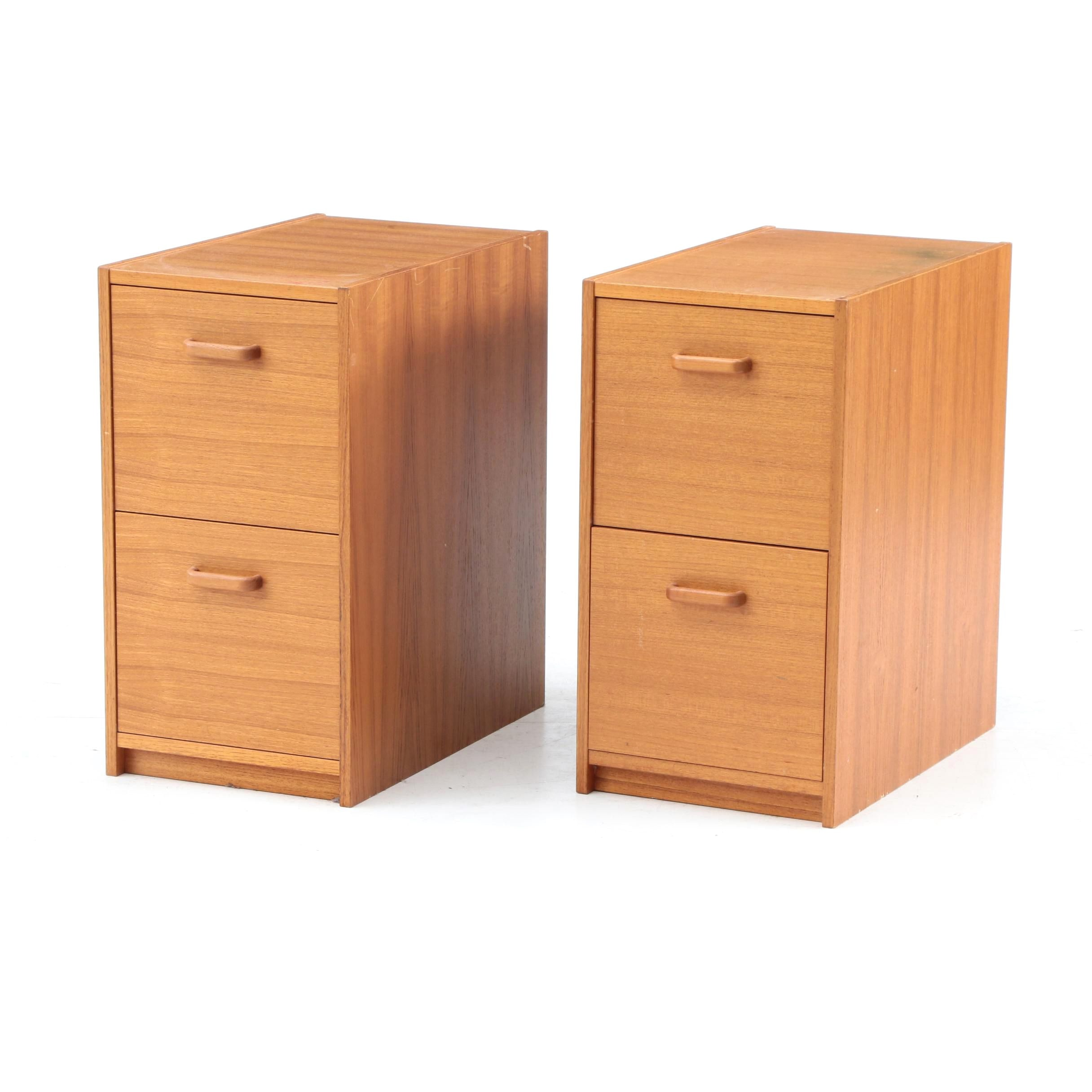 Hanging File Folder Laminate Filing Cabinets