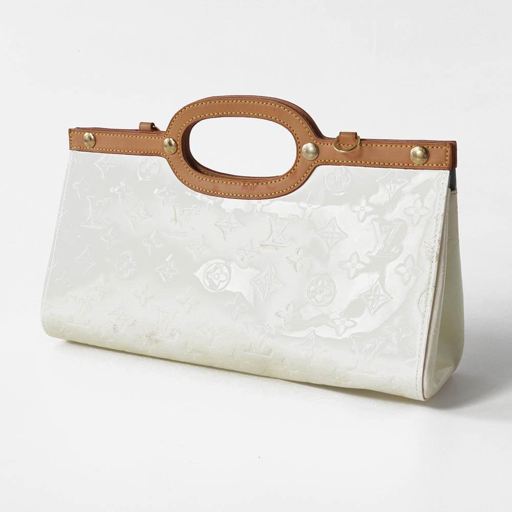 Louis Vuitton Monogram Vernis Handbag
