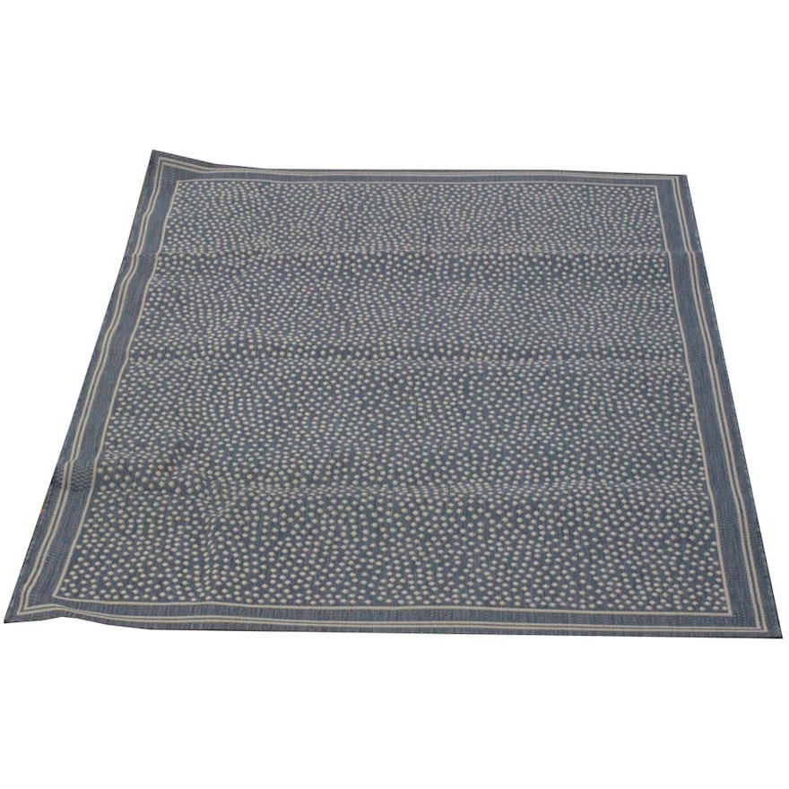 Ballard Designs Marina Indoor Outdoor Area Rug