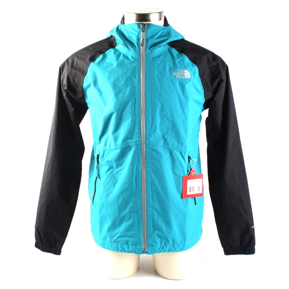 Women's The North Face Boreal Hooded Jacket