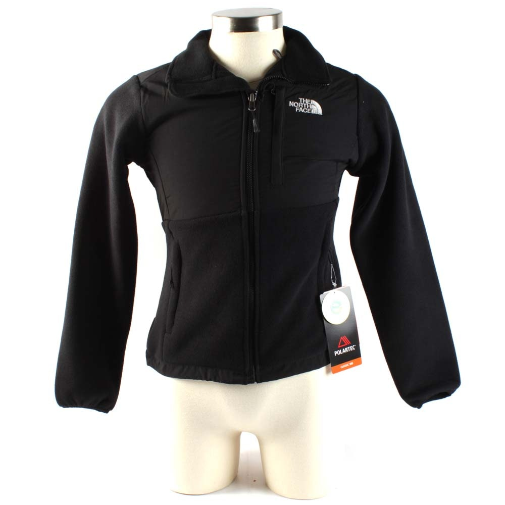 The North Face Polartec Denali Jacket
