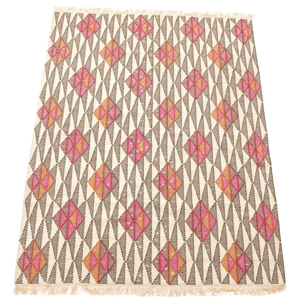 Handwoven Design Within Reach Area Rug