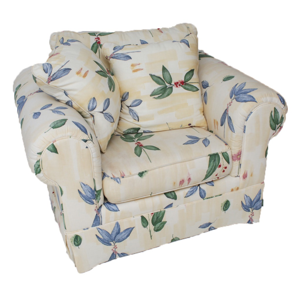 Hickory Hill Furniture Armchair
