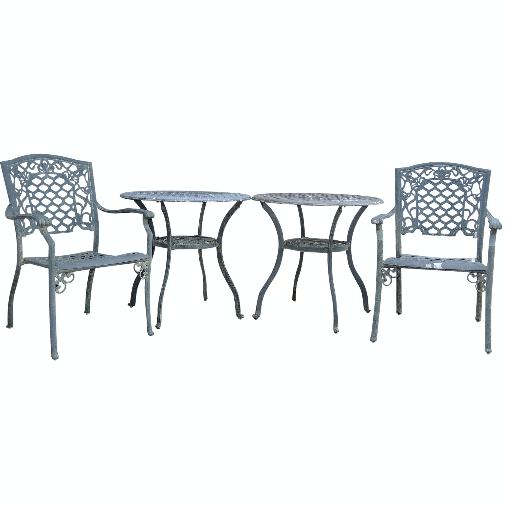 Bistro Tables and Chairs