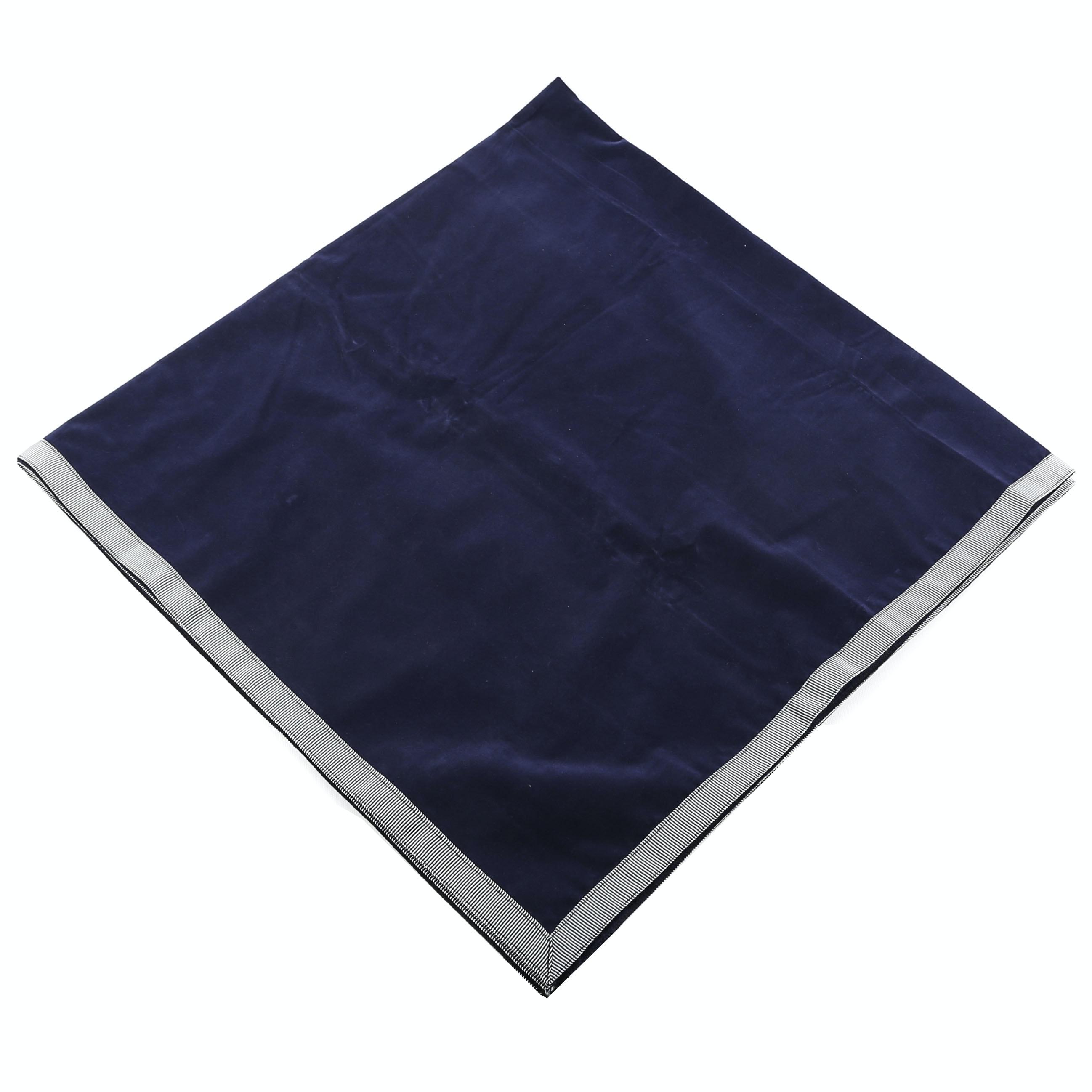 Matouk Card Table Cover