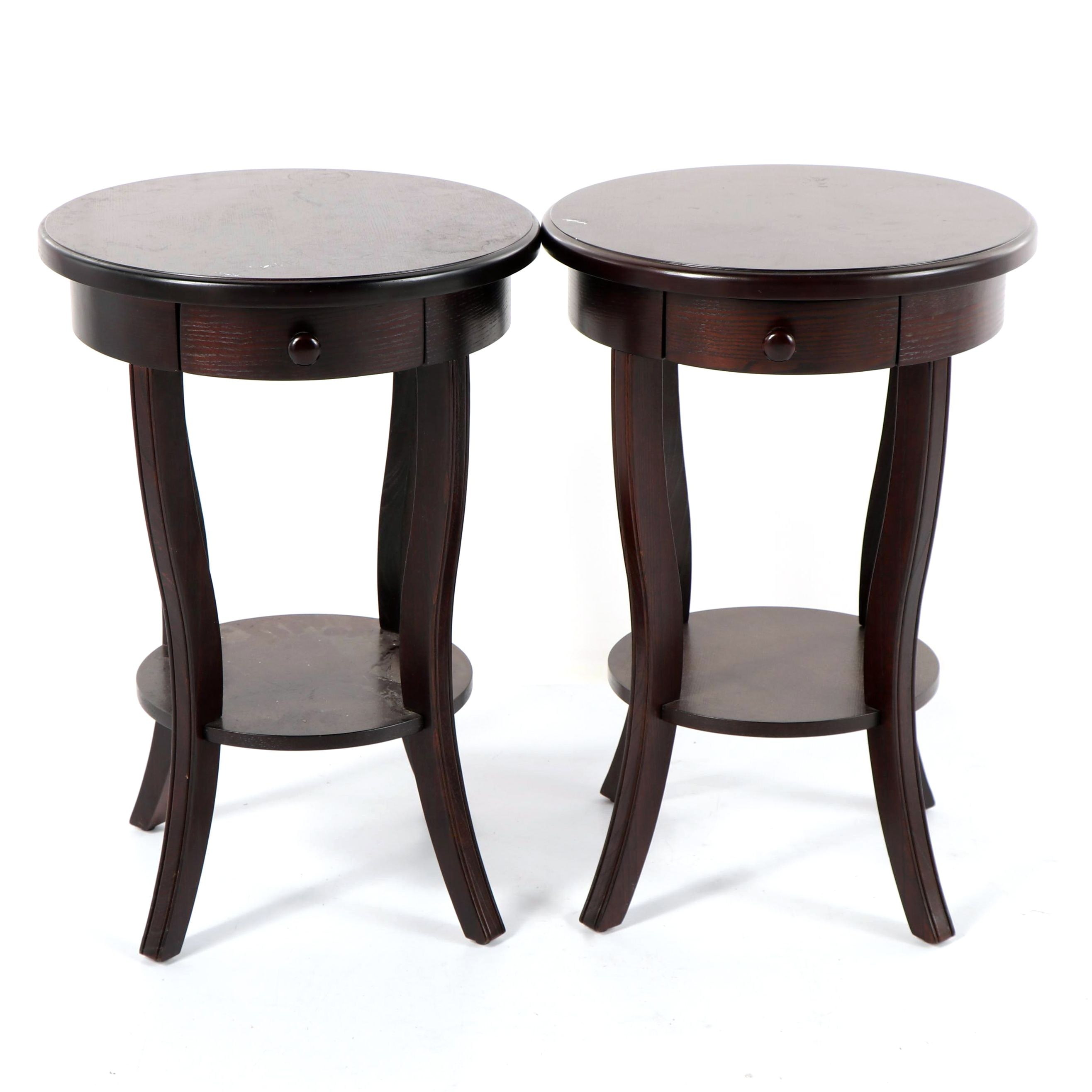 Contemporary Accent Tables by Pacific Coast Lighting