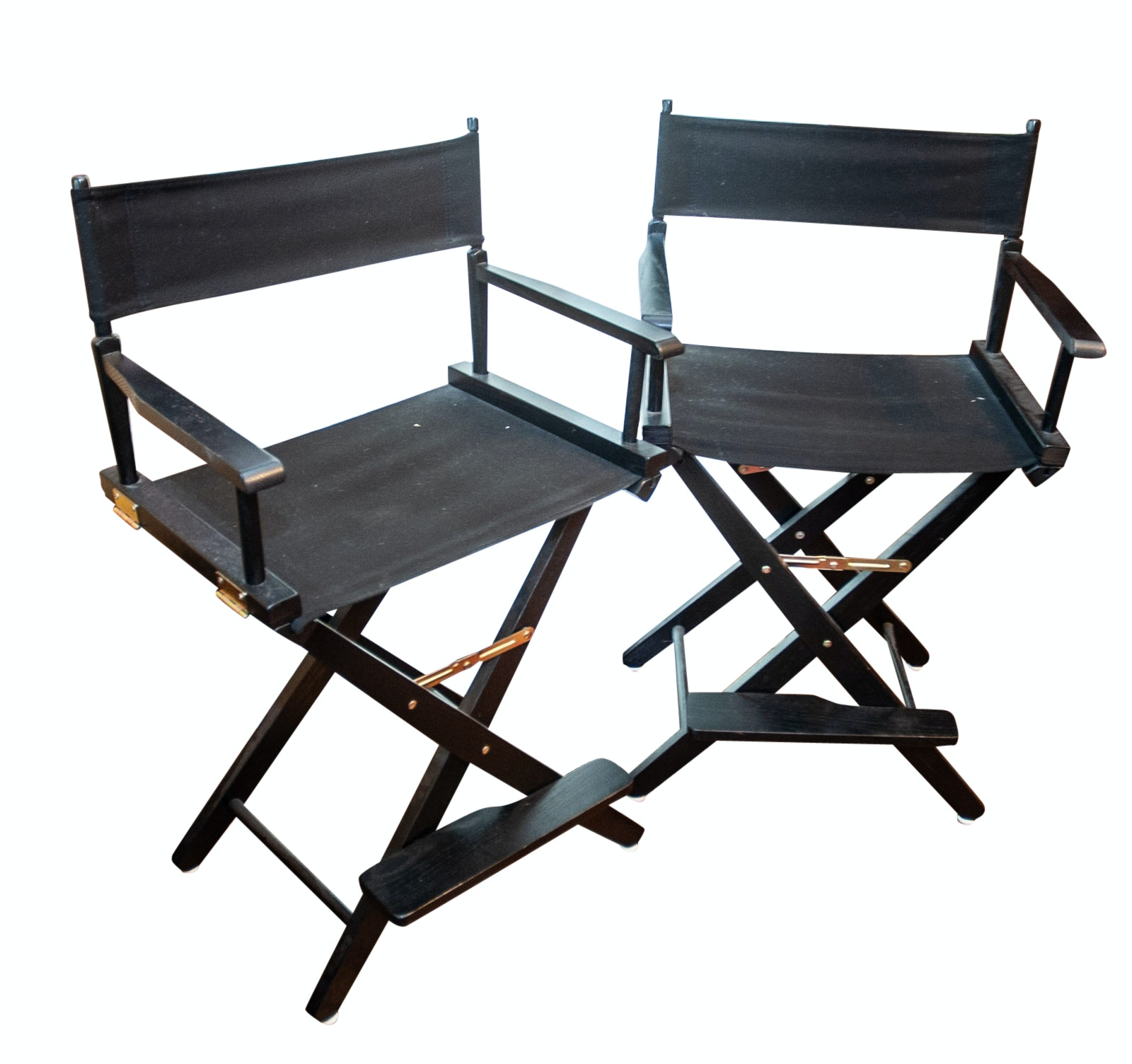 Collapsible Directors Chairs