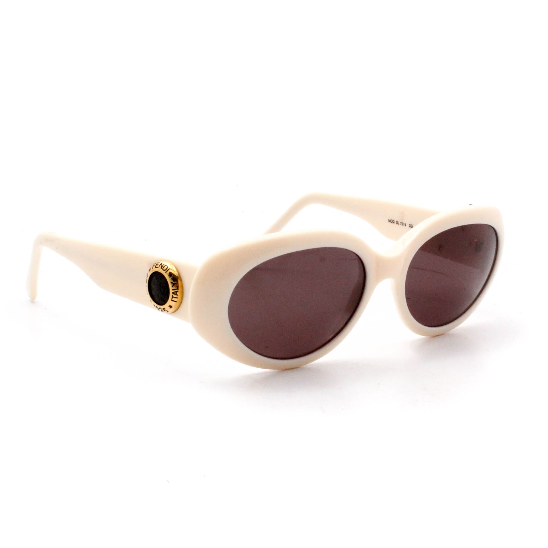 Fendi Sunglasses, Made in Italy