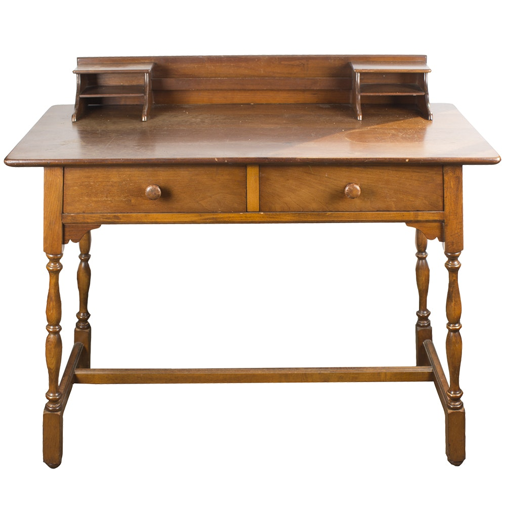 Stickley Writing Desk