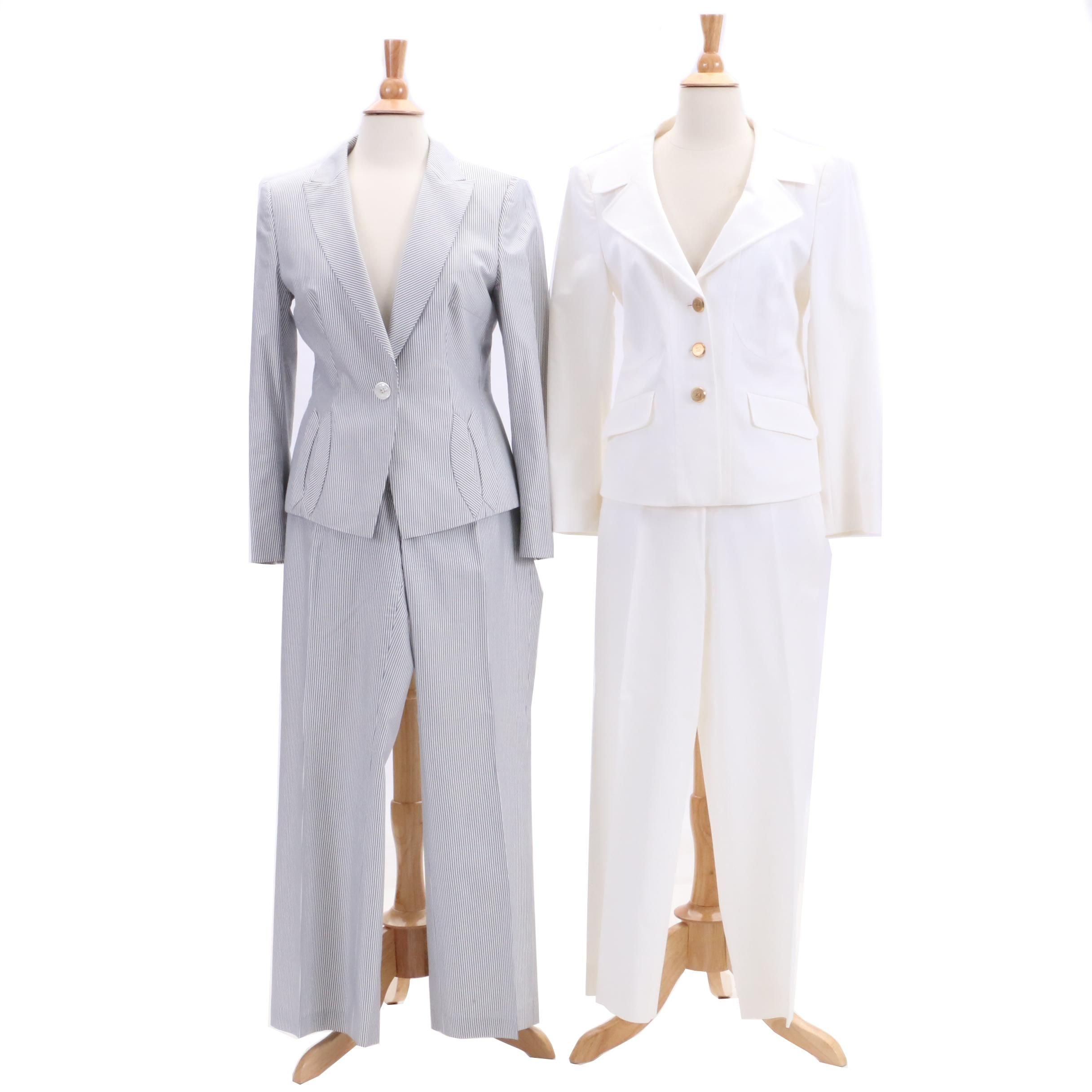 Women's Escada Pantsuits