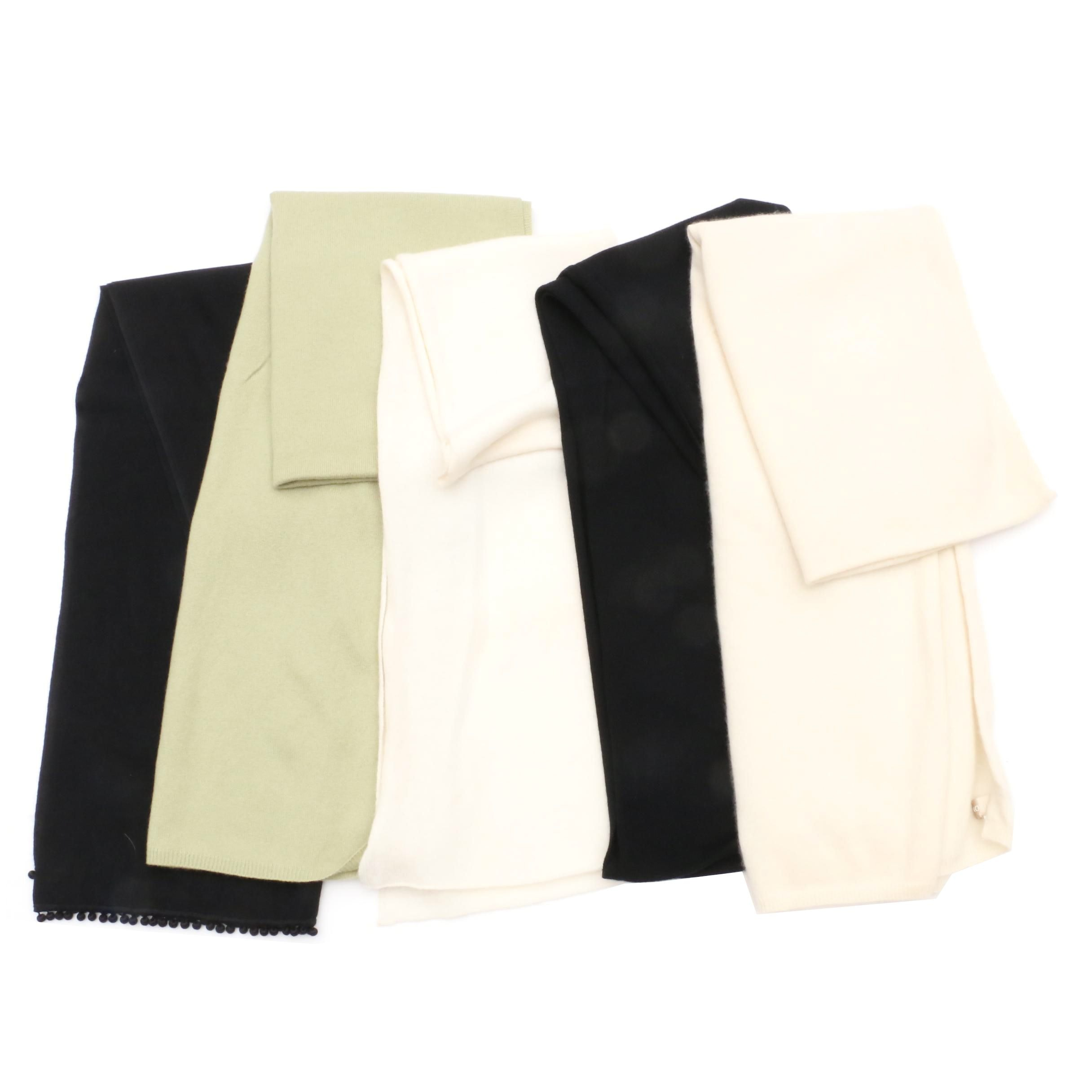 Cashmere and Silk Blend Shawls Including Nordstrom