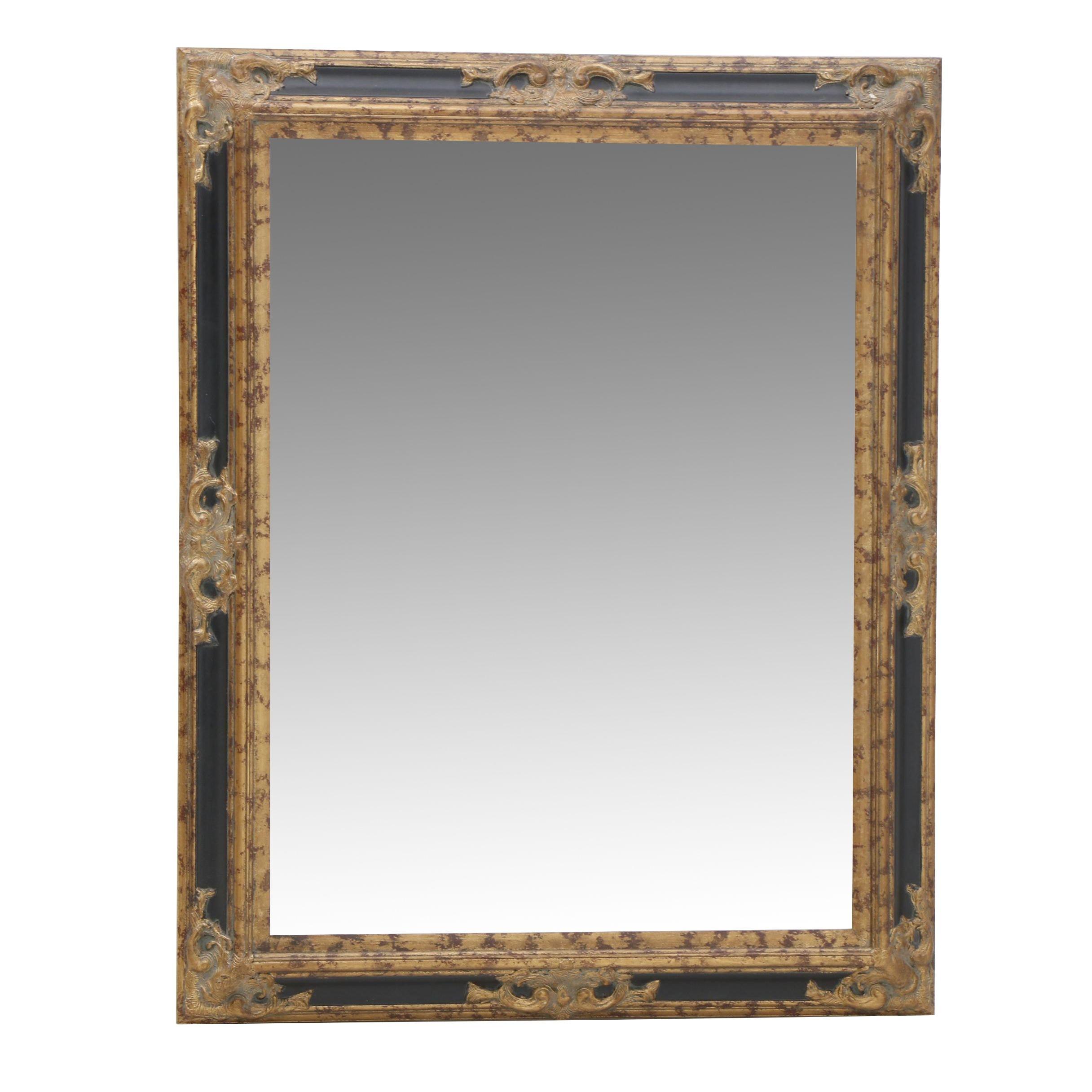 Oversize Decorative Wall Mirror