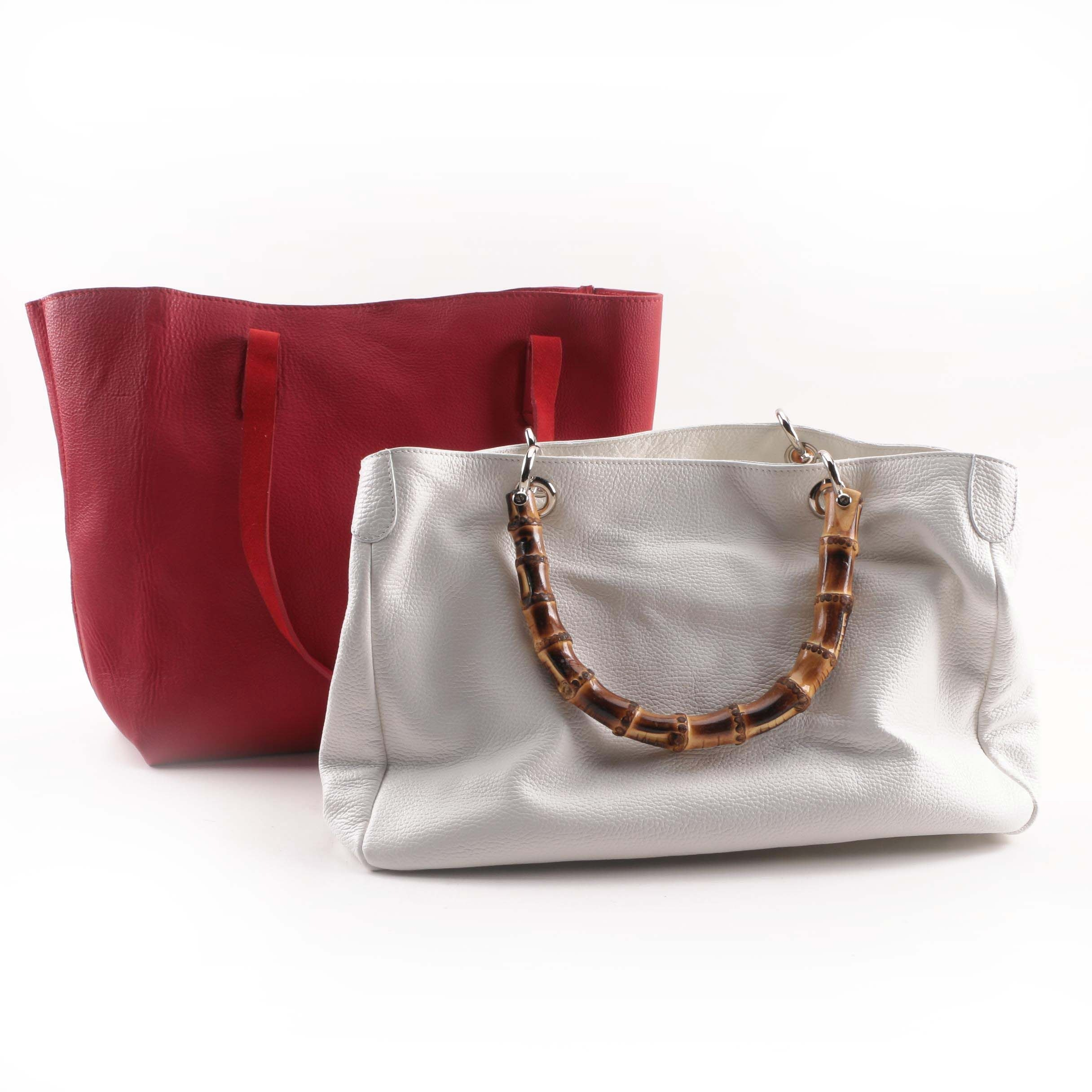 Mark and Graham Handbag and Tote