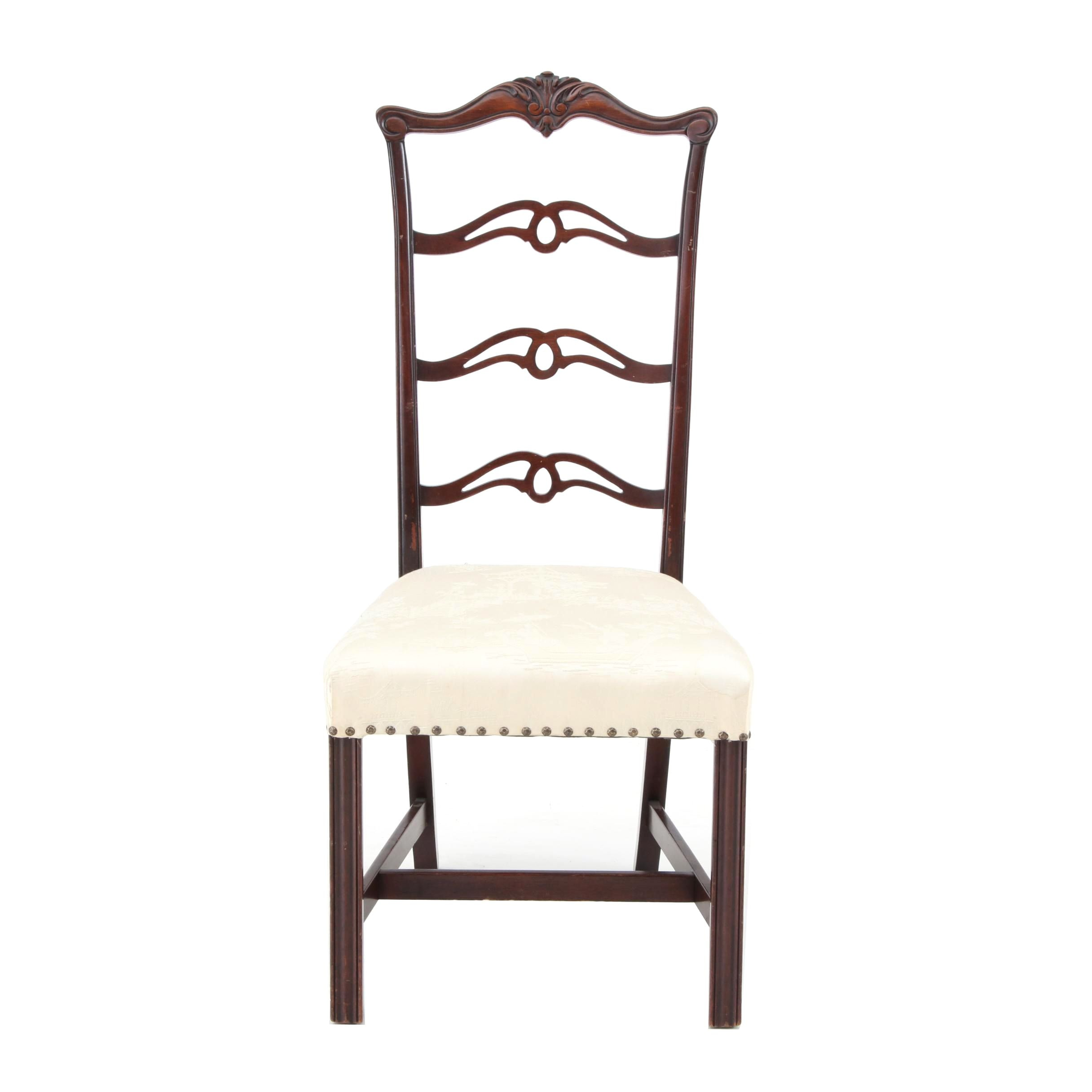 Federal Style Side Chair