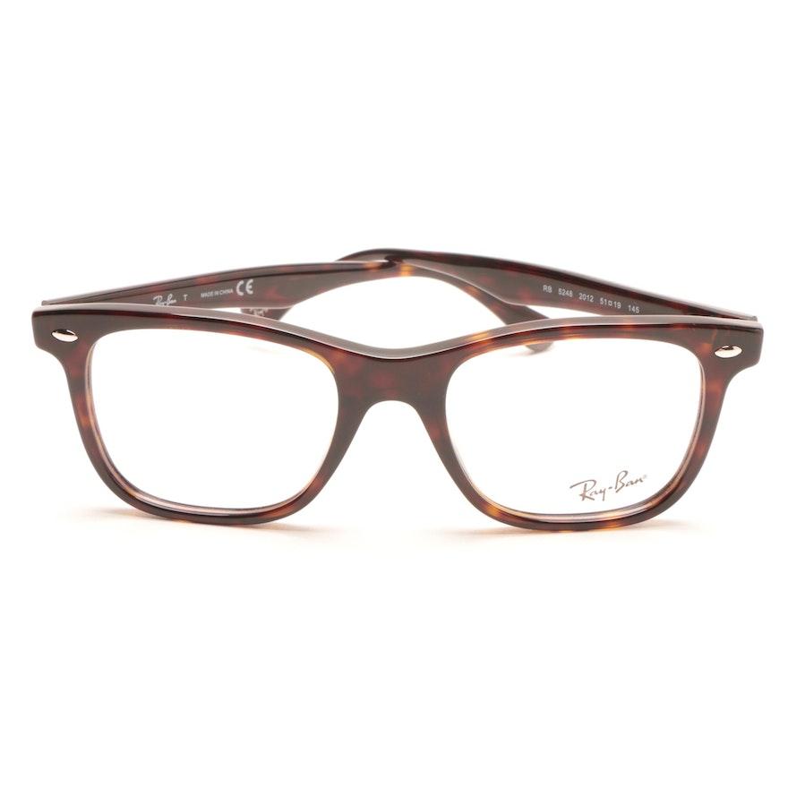f8a270ef39 Ray Ban Style Eyeglasses kuvat - Kritische Theorie