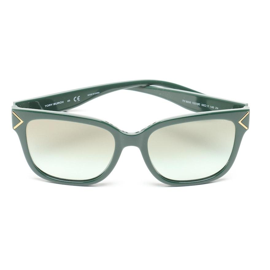 9600c31df9 Tory Burch Square Sunglasses   EBTH