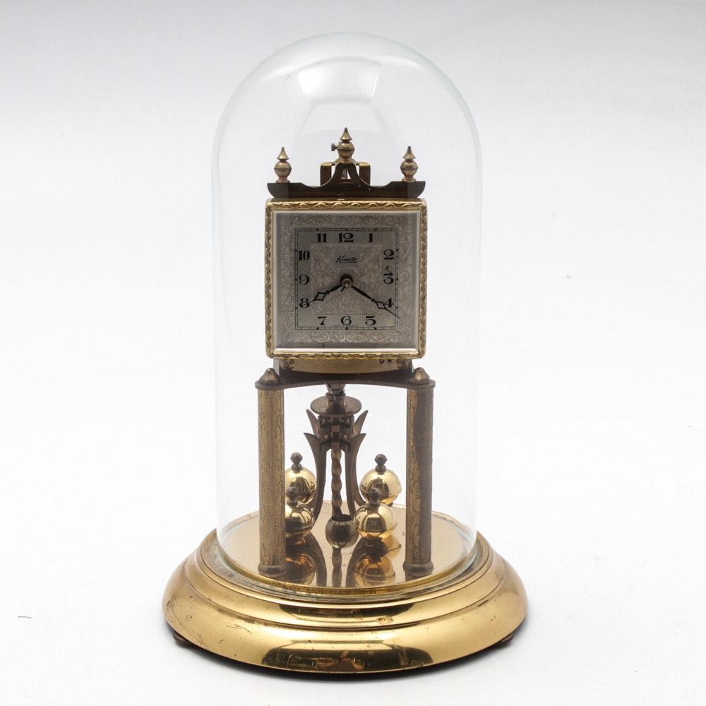 Vintage Kundo Anniversary Clock