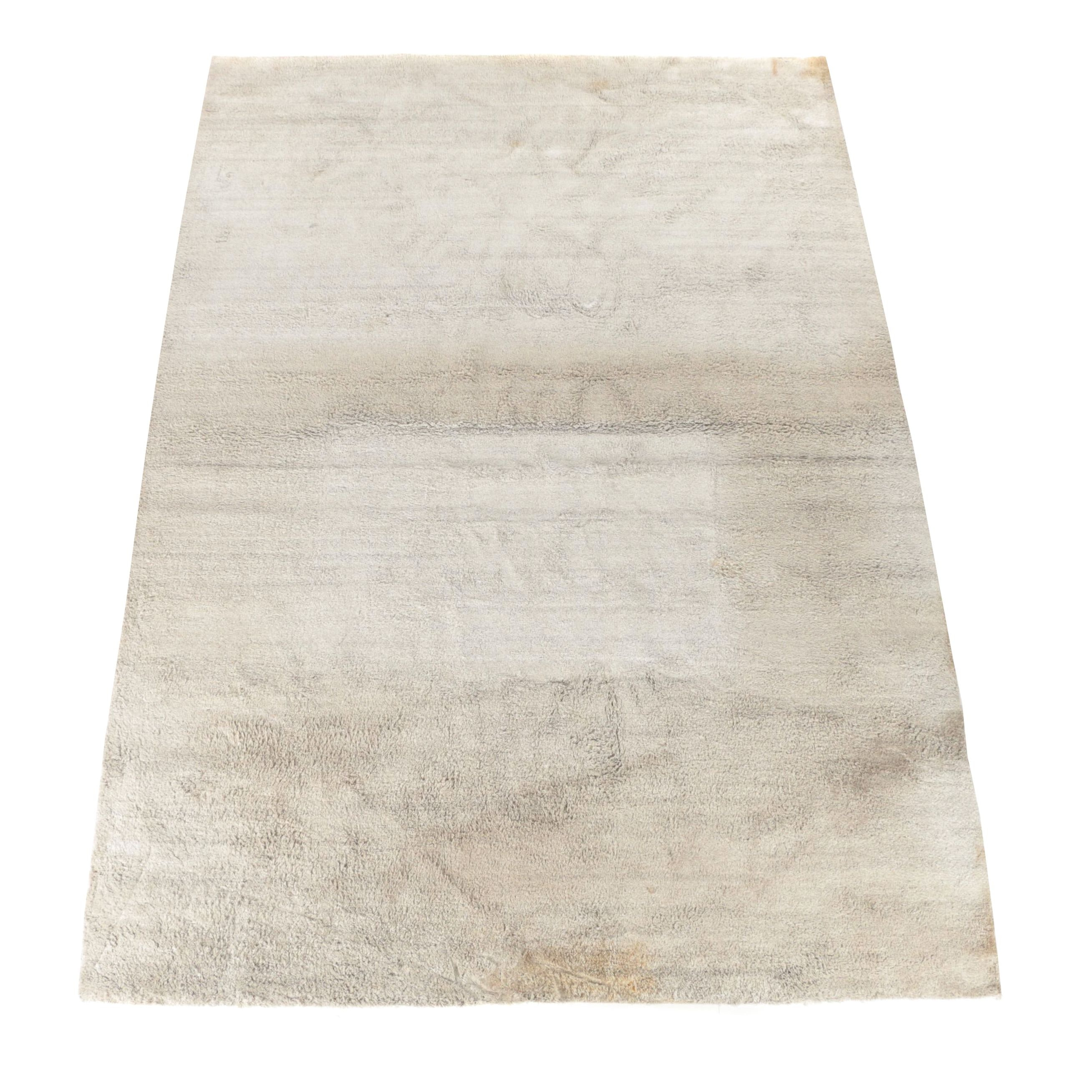 Hand-Knotted Ben Soleimani Wool Area Rug by Restoration Hardware