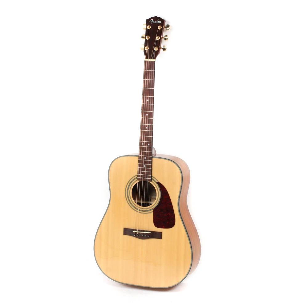 Fender DC22S Acoustic Guitar