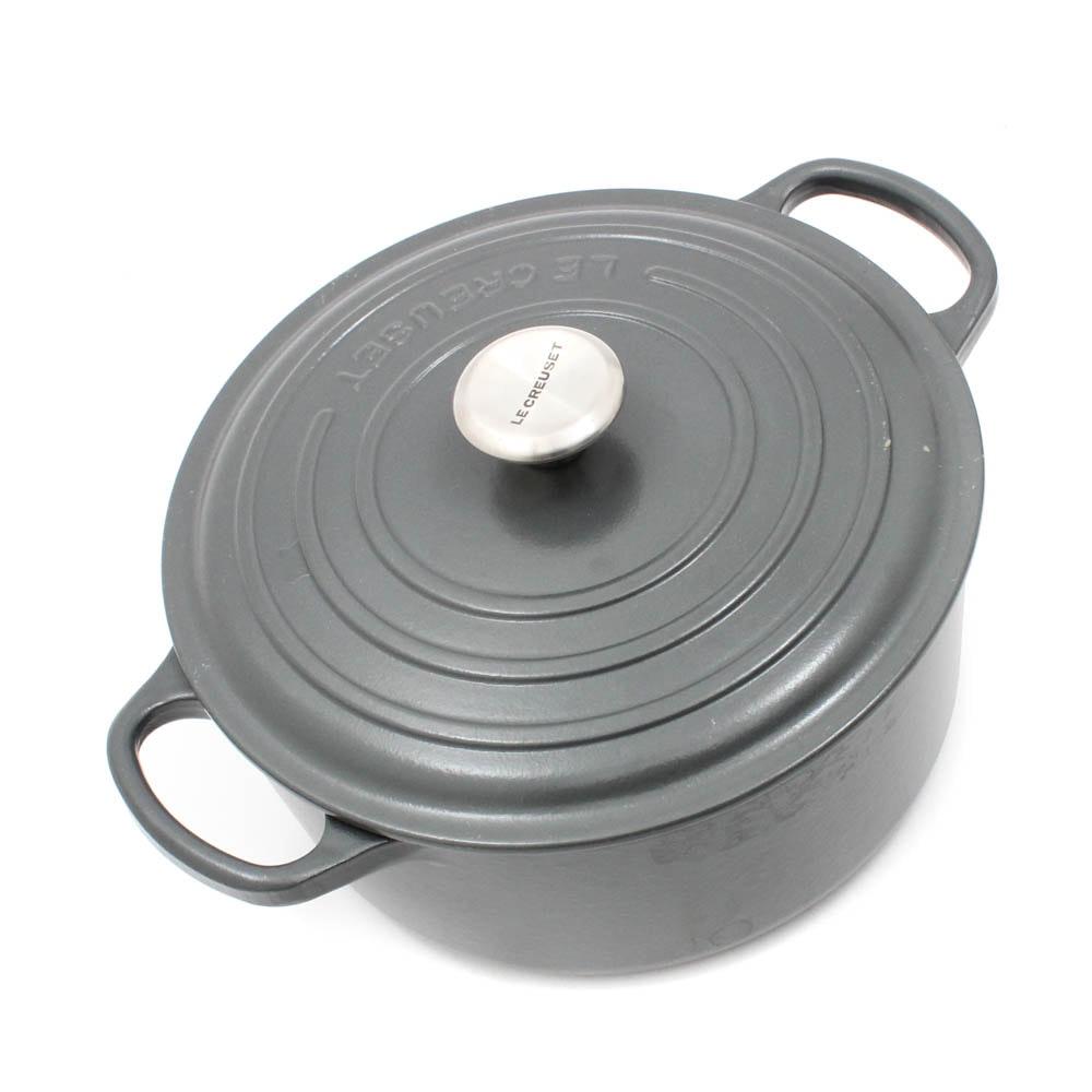 Le Creuset Cast Iron Dutch Oven