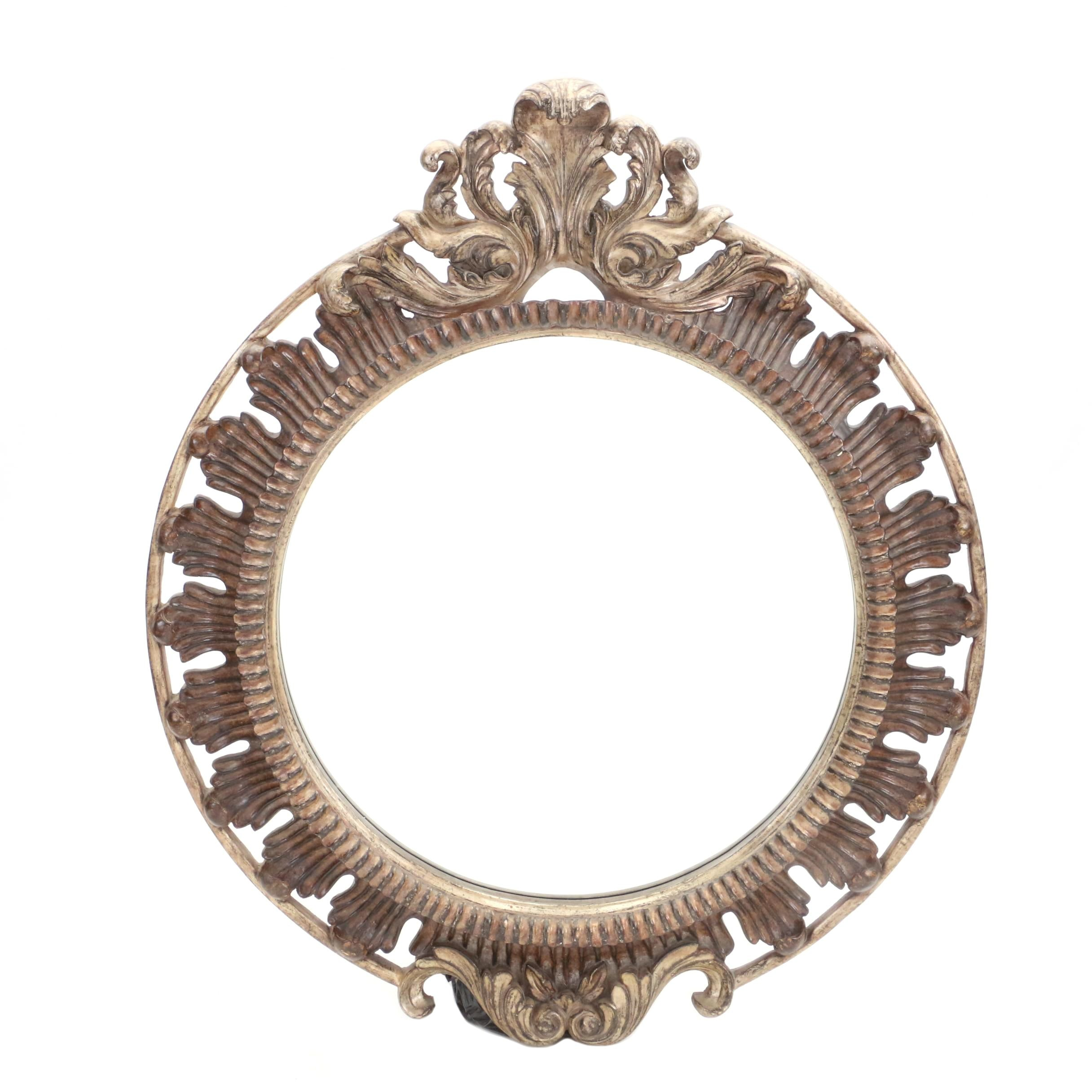 Contemporary Wall Mirror by Uttermost