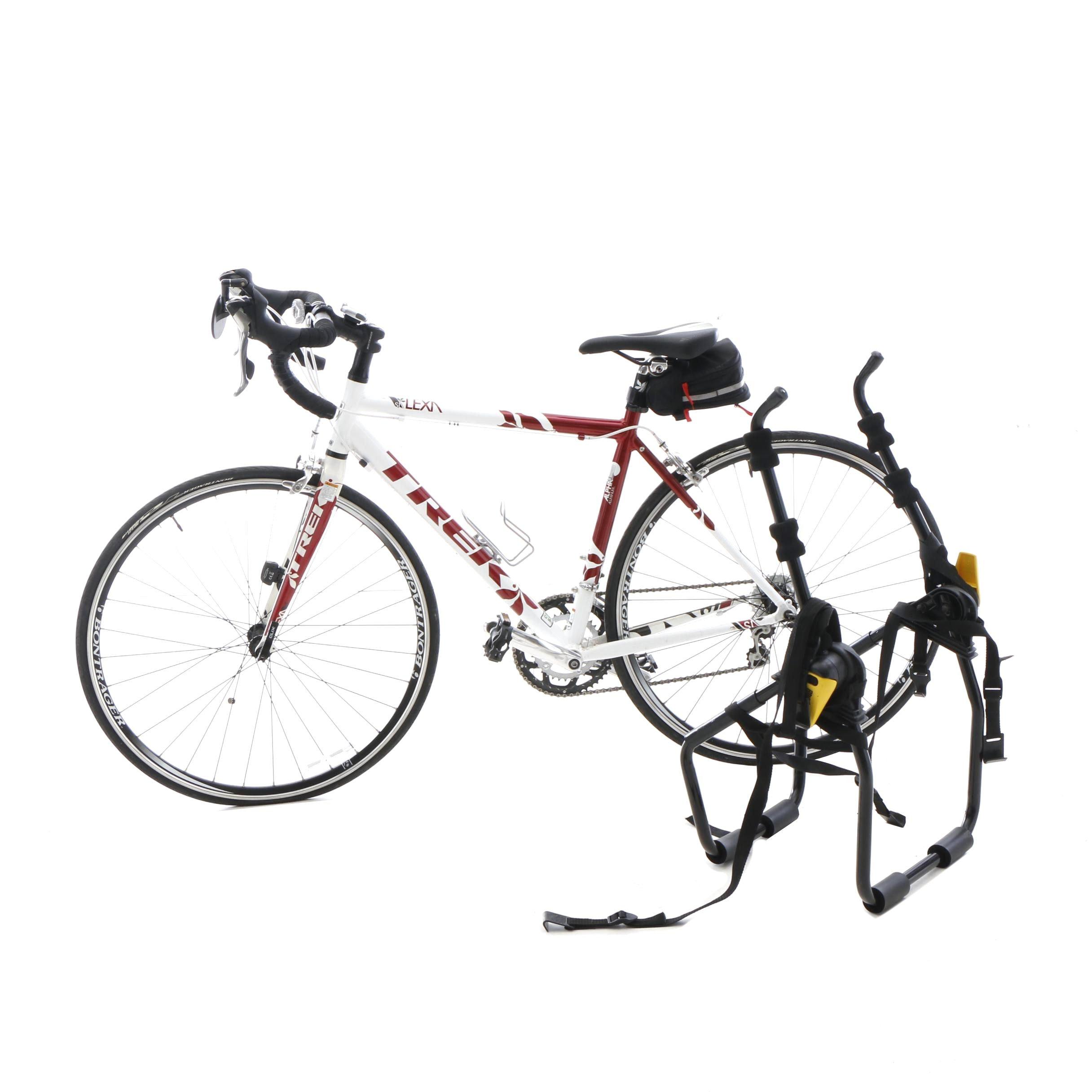 Bontrega Women's Road Bike and Accessories
