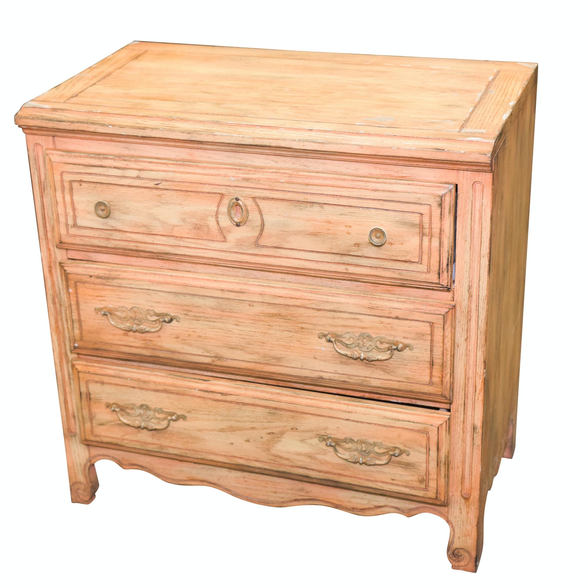 Chest of Drawers by Appalachian Oak