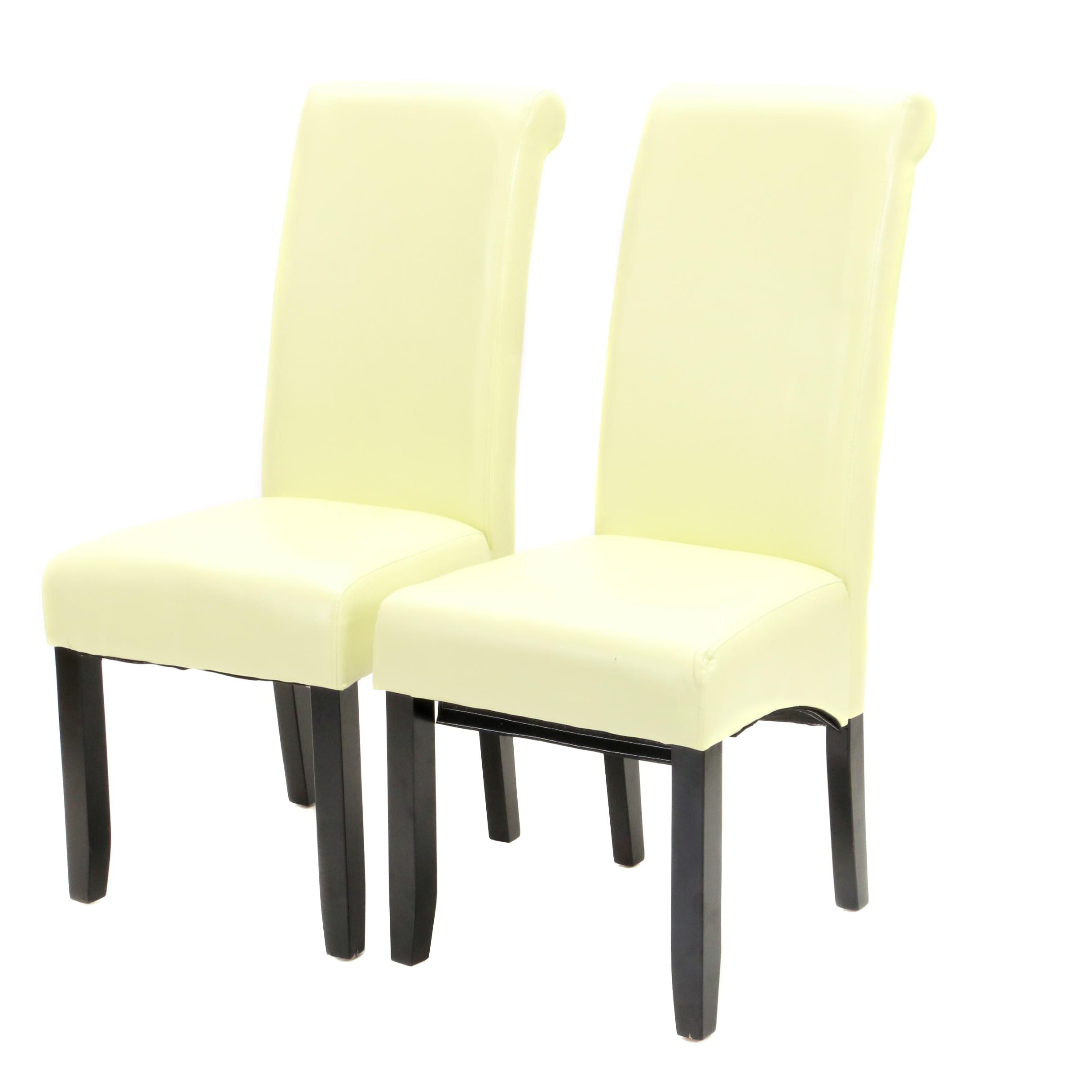 Modernist Side Chairs