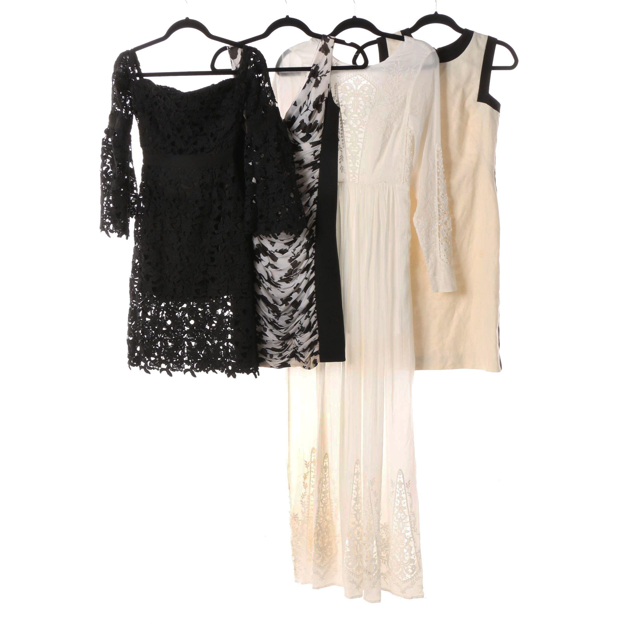 Lauren Ralph Lauren, TJD, White House Black Market and 1st Sight Dresses