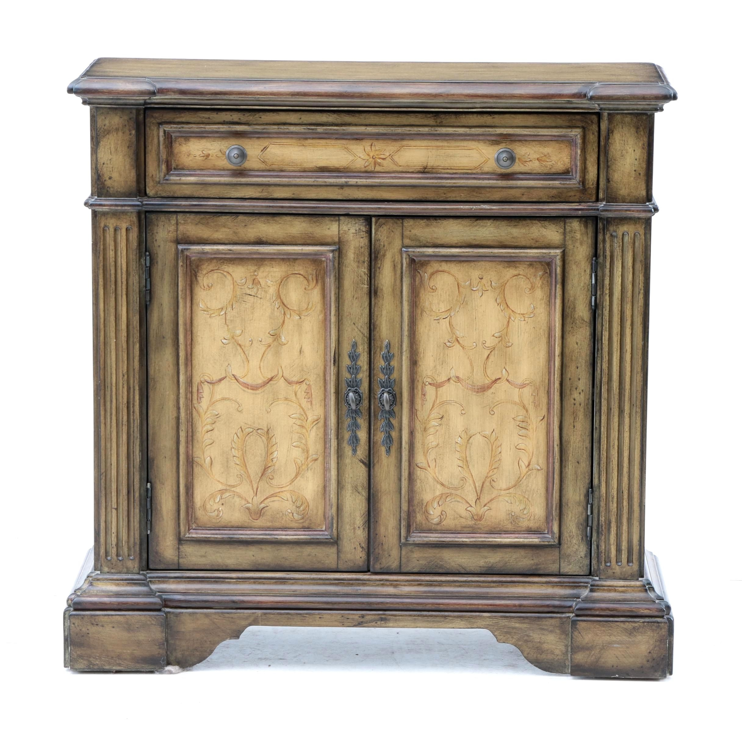 Italian Style Cabinet by Hooker Furniture