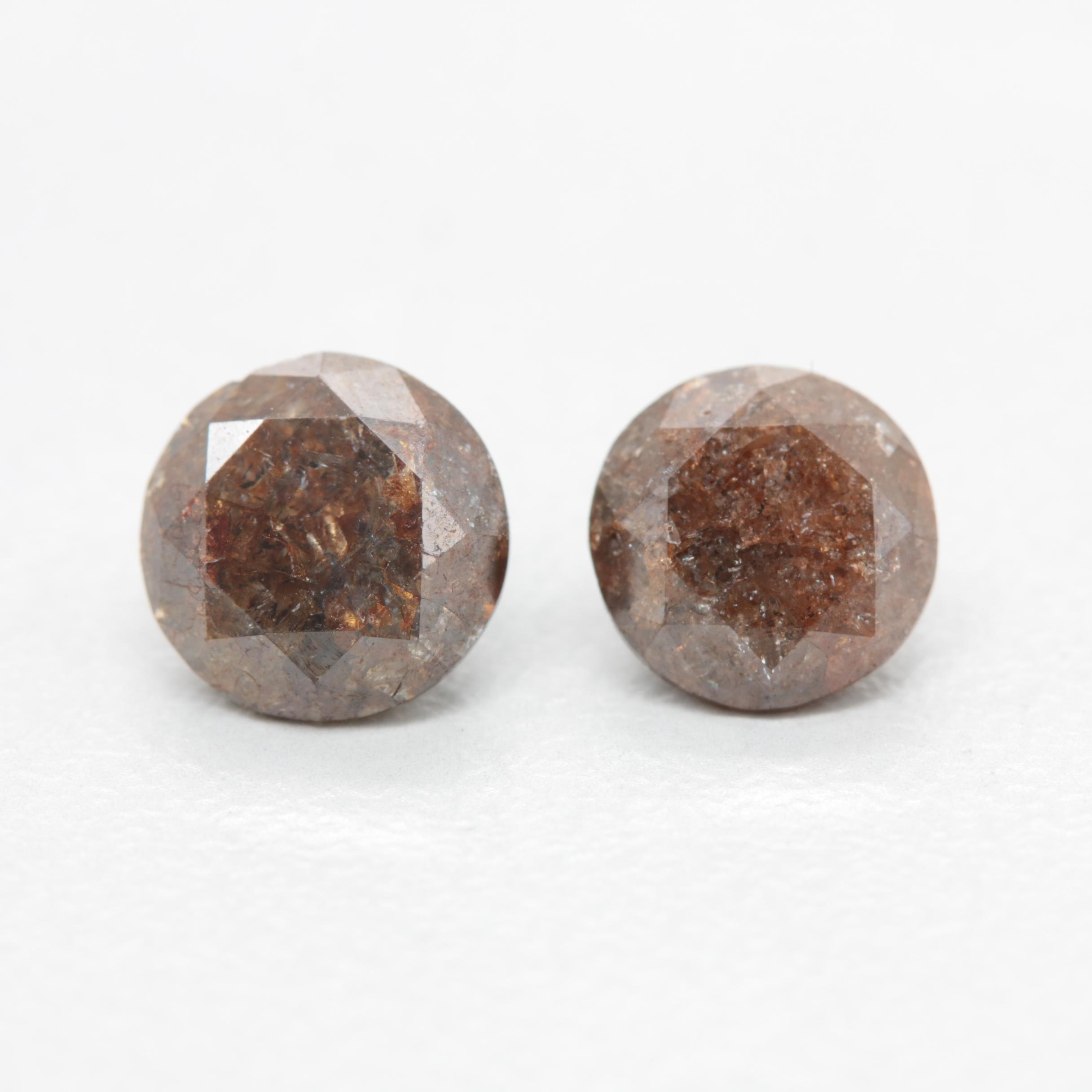 Loose 2.67 CTW Diamonds