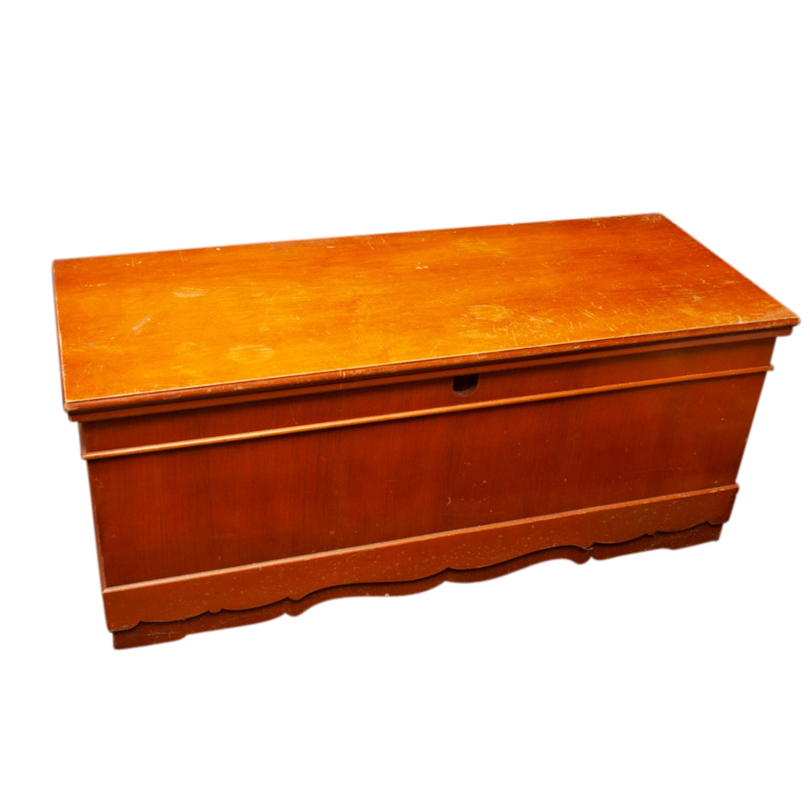 Cedar Blanket Chest by Cavalier