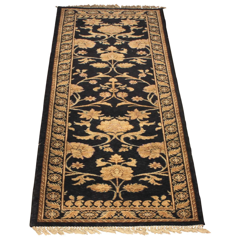 """Power Loomed Egyptian Oriental Weavers """"Patina"""" Carpet Runner"""