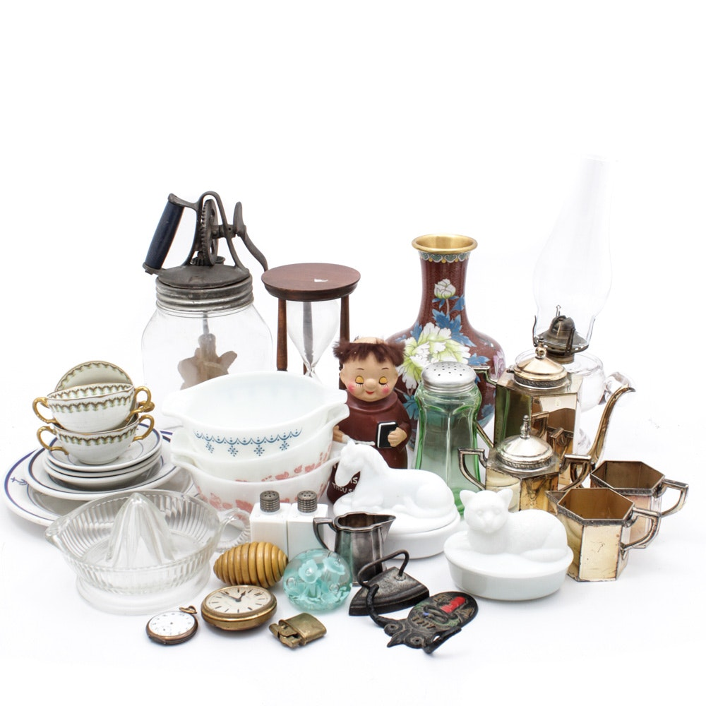 Vintage Houseware