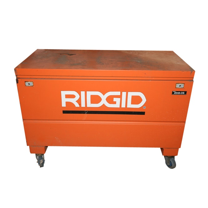 Rigid Tool Chest