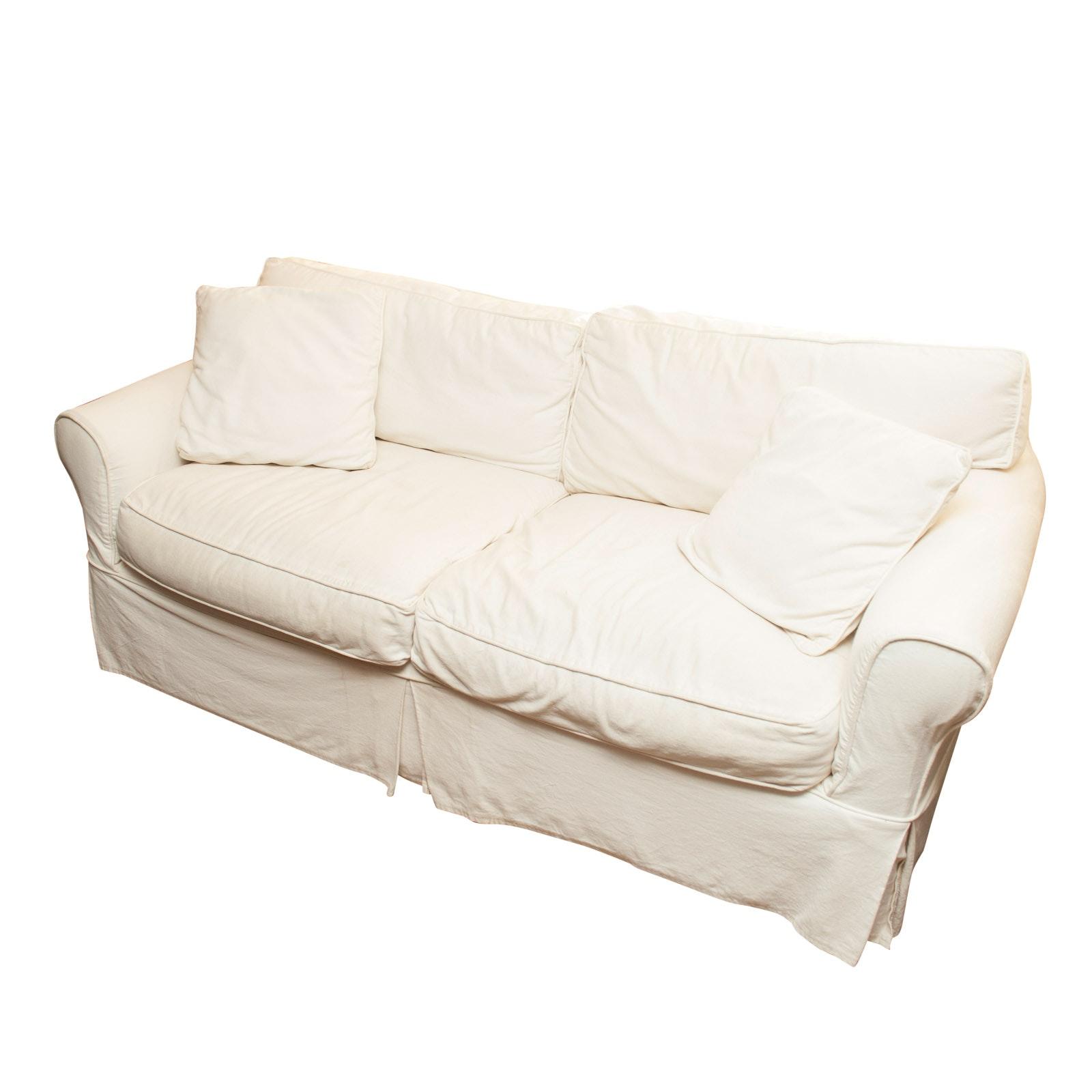 Camden Collection Sofa, 20th Century