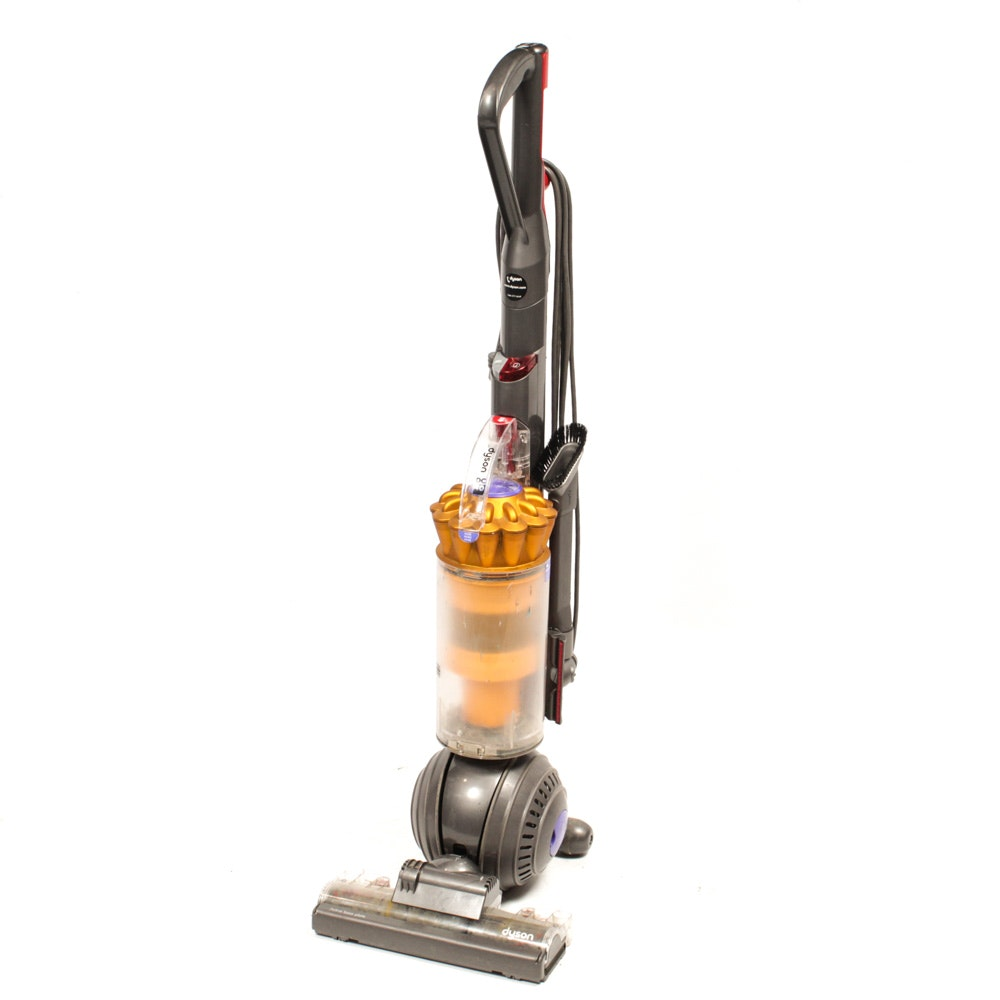 Dyson DC 40 Vacuum Cleaner