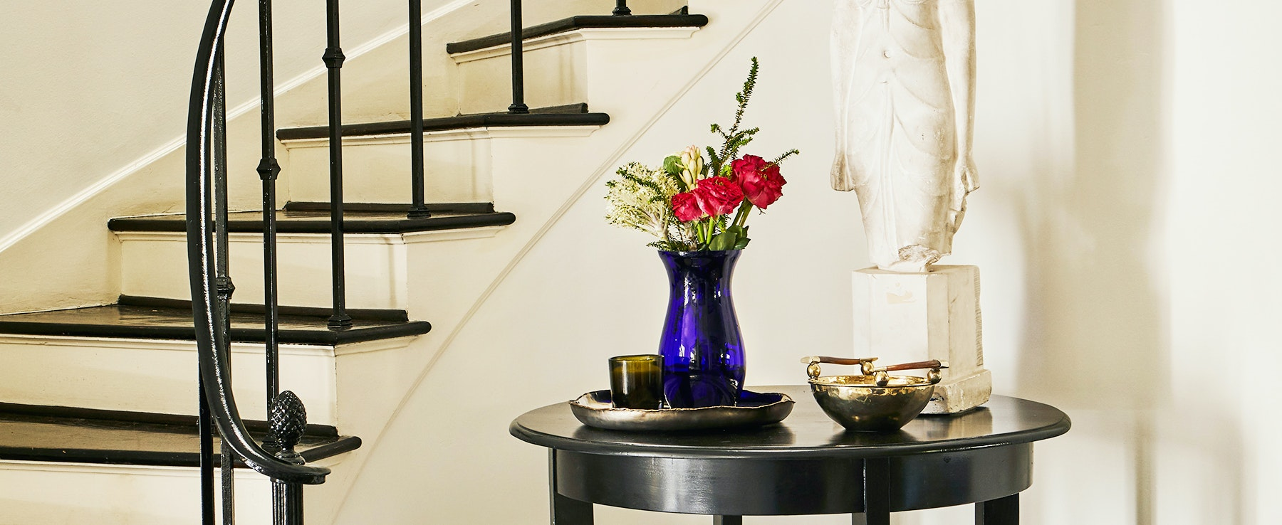 Get The Look: Grand Entrance
