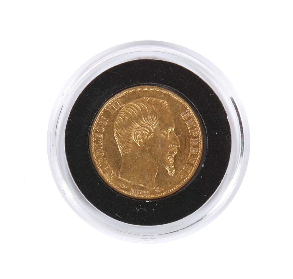 Fine Jewelry, Coins & More