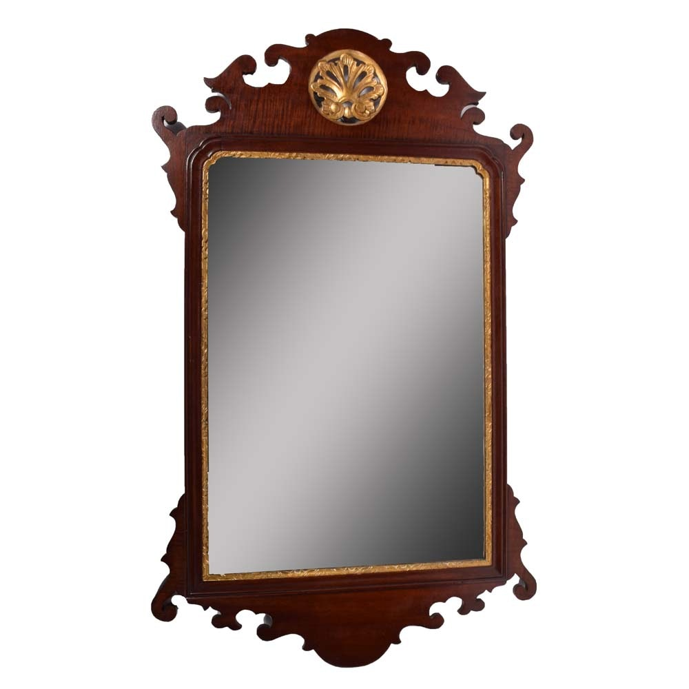 Cherry Wall Mirror