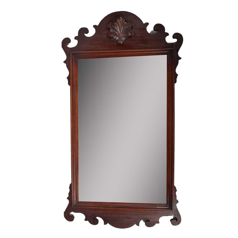 Vintage Cherry Wall Mirror